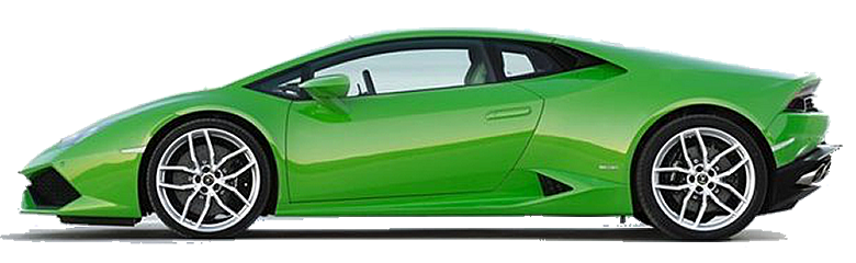 Lamborghini Huracan (Upgrade Car)