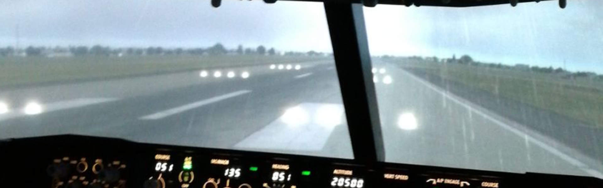 30 Minute Boeing 737 800 Flight Simulator Experience For